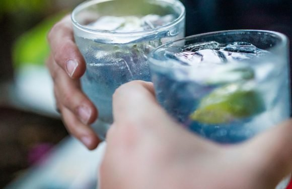 Here's how to your hands on a free gin and tonic this Friday