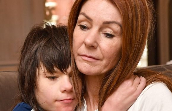 Epilepsy patient Billy Caldwell, 12, fights for life after cannabis oil seized