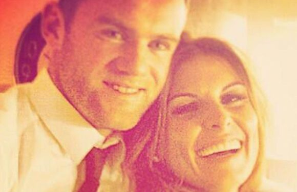 Coleen Rooney marks 10 year wedding anniversary with Wayne with loved-up post