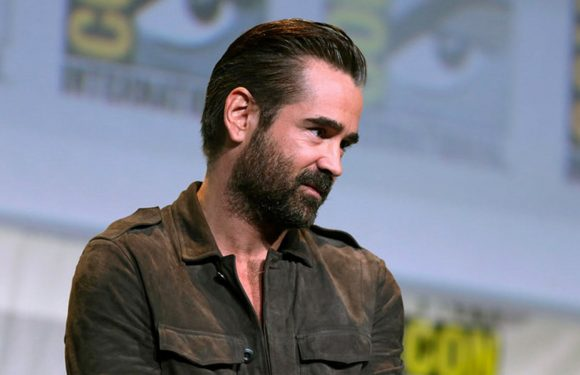 Colin Farrell Goes To Rehab Preemptively