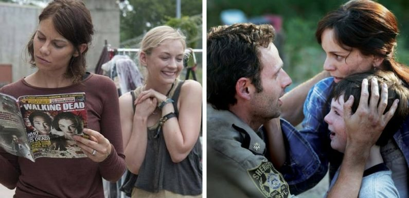 10 Casting Decisions That Saved The Walking Dead (10 That Hurt It)