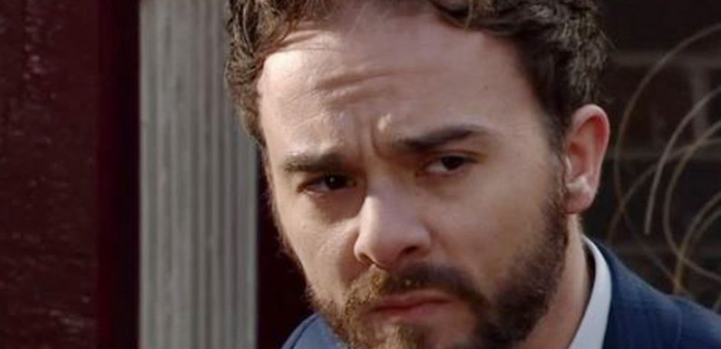 Corrie star Jack P Shepherd's rendition of Lady in Red drives neighbours crazy