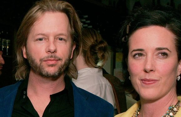 David Spade Talks 'Rough Week,' Returns to Stage After Kate Spade Death
