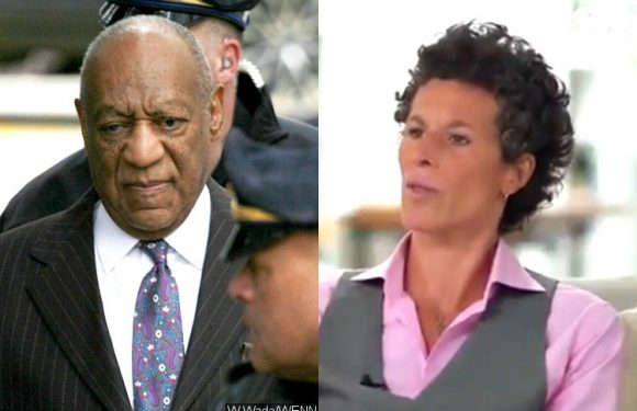 Bill Cosby Accuser Andrea Constand Opens Up About Sexual Assault in First TV Interview