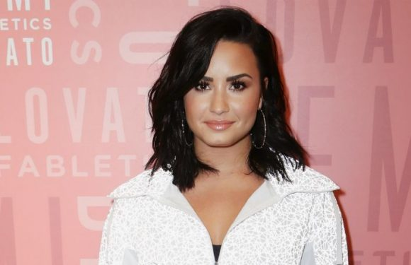Demi Lovato's New Single, 'Sober,' Is About Her Relapse After 6 Years Of Sobriety