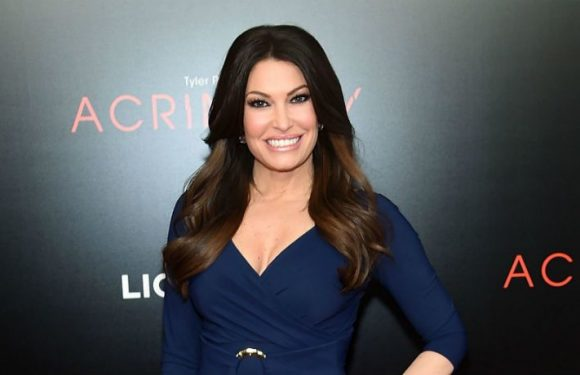 Donald Trump Jr. Defends Rumored Girlfriend Kimberly Guilfoyle, Slams 'Daily News' On Twitter
