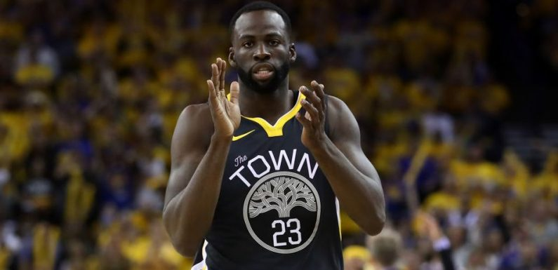 NBA: Draymond Green Could Sign 5-Year, $226 Million Supermax Contract If He Earns MVP, DPOY, Or All-NBA Honors