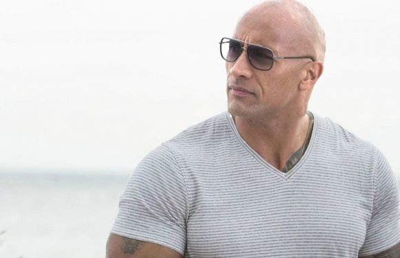 Dwayne Johnson Opens Up About Battle With Depression