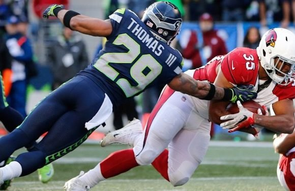 NFL Rumors: Seattle Seahawks' Earl Thomas Announces Holdout Over Contract Dispute, Per 'Seattle Times'