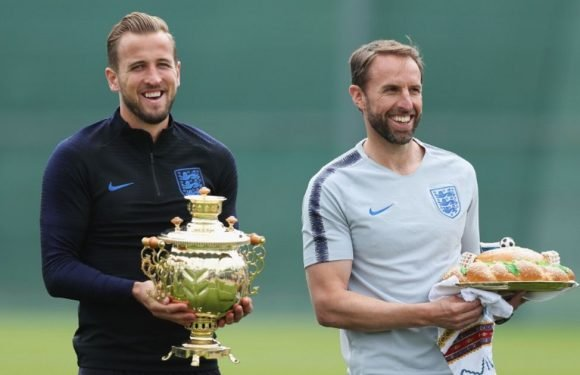 England 2018 World Cup stars to have four UK channels in their hotel