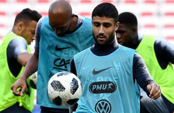The real reason Nabil Fekir's Liverpool transfer has been delayed