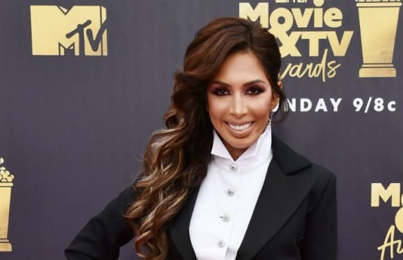 Farrah Abraham Blames MTV For Her Recent Arrest, Claims She Was 'Targeted'