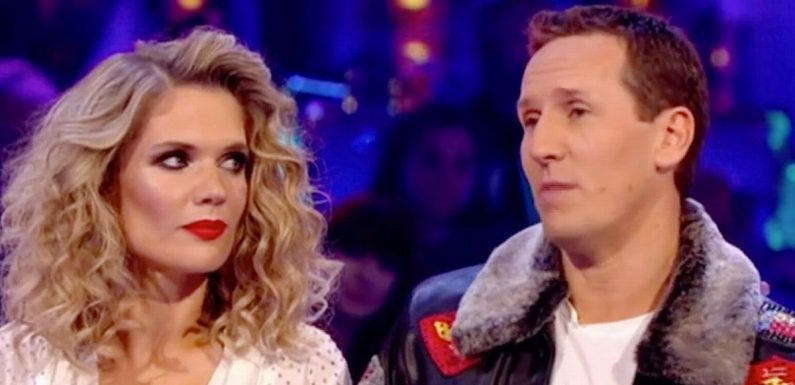 Brendan Cole apologised for 'career ending' Strictly incident – but got no reply