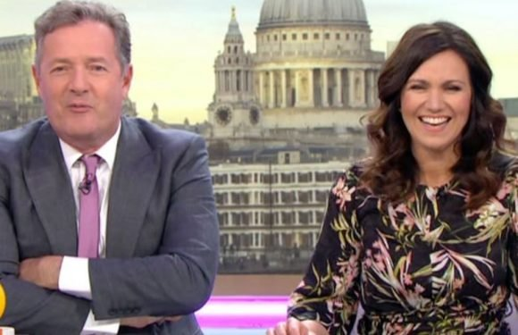 Piers Morgan horrifies GMB fans with shocking promise