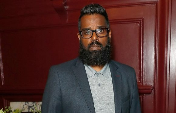 Comedian Romesh Ranganathan on the reasons he regrets having three children