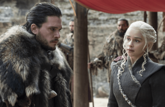 George R.R. Martin Says Another 'Game Of Thrones' Spinoff Concept Is 'Shelved' But Others Remain