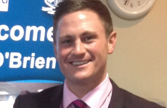 Emotional last message sent by head teacher, 37, before he took his own life