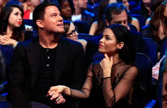 The 1 Way Channing Tatum and Jenna Dewan Tatum Tried to Save Their Marriage