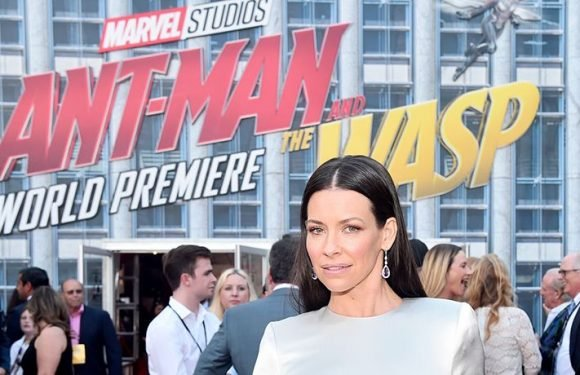 Evangeline 'The Wasp' Lilly Stings Male Superhero Actors Who Complain About Their Costumes