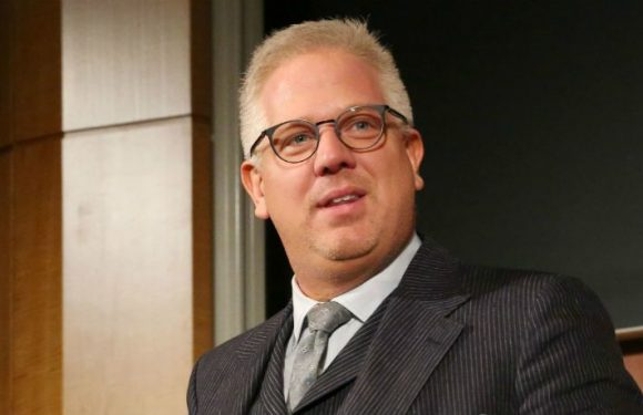 Glenn Beck Walks Out On Live CNN Interview When Asked About His Failing Website, 'TheBlaze'