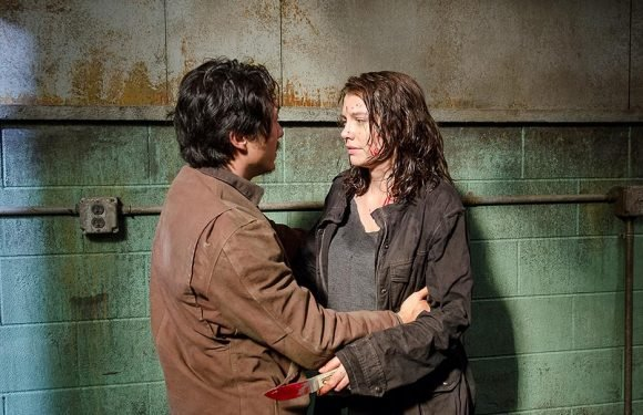 'The Walking Dead': 10 of Maggie's Greatest Moments