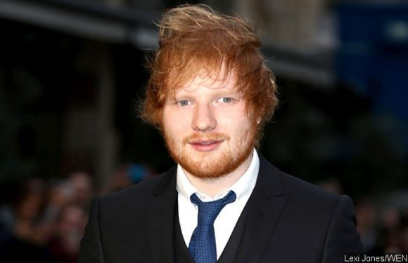 Ed Sheeran Opens Up About Toilet Trouble During Concert