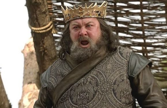 'Game Of Thrones': Could Robert Baratheon Return For The Final Season?