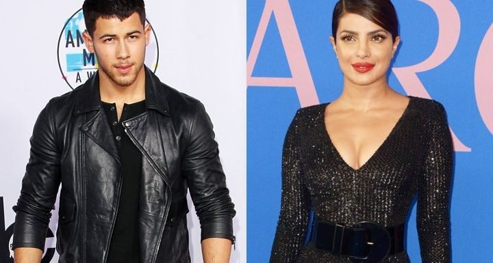 Nick Jonas Is the Most Romantic Man Priyanka Chopra Has Ever Dated