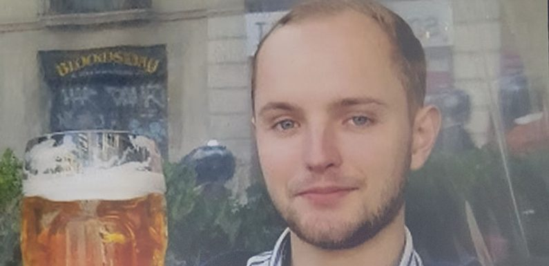 Loughborough Junction victim who died after being struck by train pictured