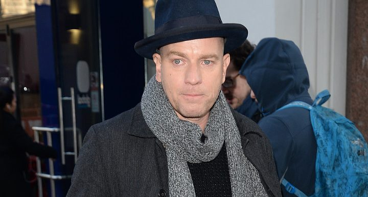Ewan McGregor in Talks to Star in 'The Shining' Sequel