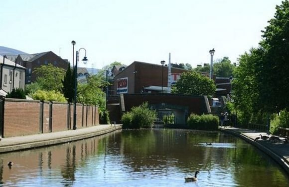 Schoolgirl, 13, 'pushed into canal' by group of teen boys while walking home