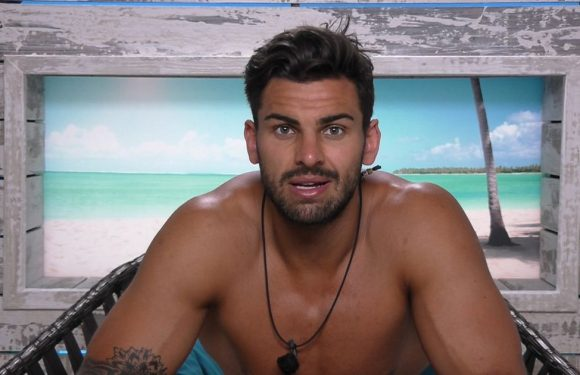 Love Island snake Adam moves on to Zara before dumping Rosie and blaming her