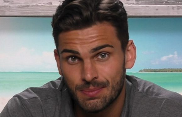 Love Island Adam's real age exposed – and fans think that's what upset Rosie