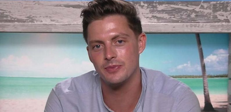 Love Island's Dr Alex branded a 'cocky player' by ex flame