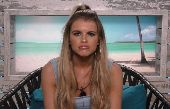 Love Island's Adam in love triangle while Eyal thinks Hayley is playing game