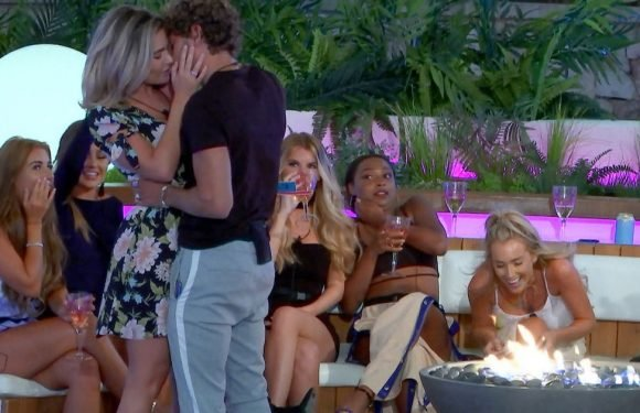 First x-rated Love Island romp could be in store as the Hideaway returns