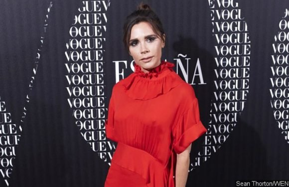Victoria Beckham Plans to Add Menswear and Fragrance Lines to Her Brand