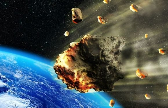 Saturday Is International Asteroid Day, So Here Are Some Asteroid Facts To Blow Your Mind
