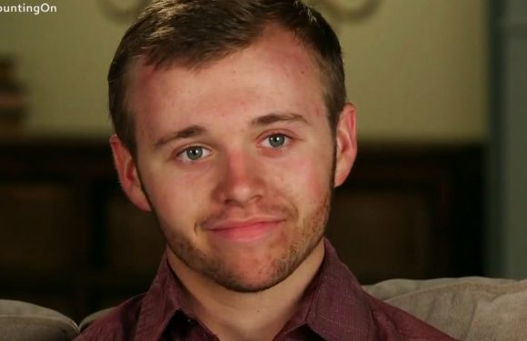 Jason Duggar Of 'Counting On' Is Officially Ready To Court