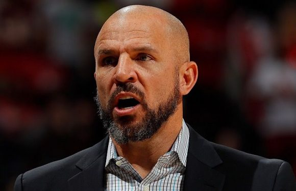 Detroit Pistons Interview With Dwane Casey Confirmed, Adds Jason Kidd To List Of Coaching Candidates