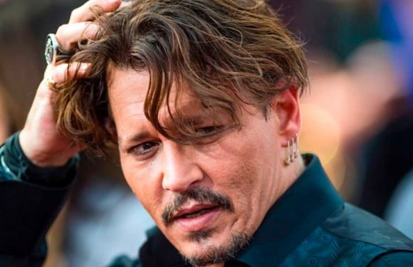 Johnny Depp Sued By Former Bodyguards With Shocking Claims