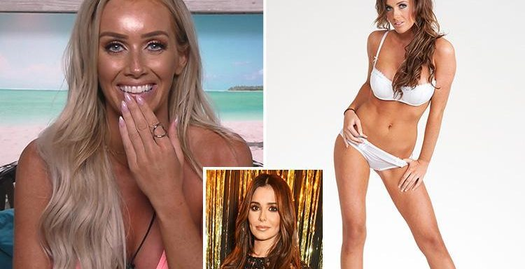 Love Island's Laura Anderson boasted about her 'great boobs', wanting a threesome and sex fantasises about Cheryl in 2009 interview