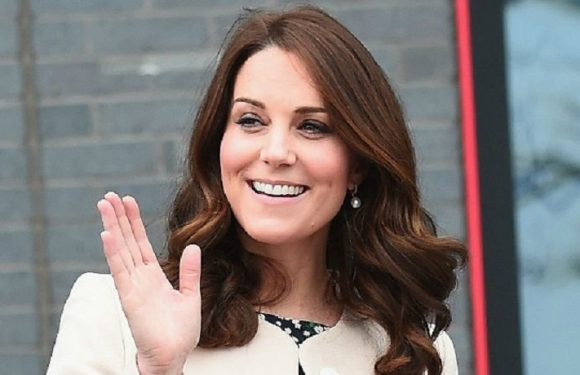 Playful Kate Middleton Enjoys Time With Her Royal Kids At Charity Polo Match