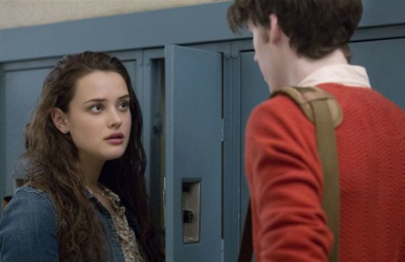 Katherine Langford Says She Will Always Be There For '13 Reasons Why' Fans—Even If Her Character Isn't