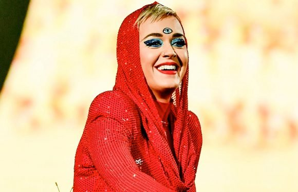 Katy Perry's Flopped 'Witness' Album Didn't Dent Her Net Worth