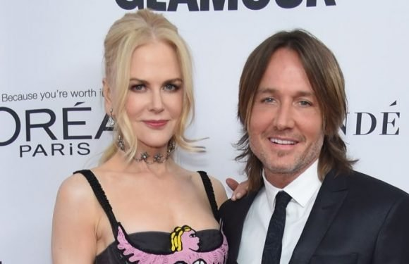 Keith Urban Recruits Thousands Of Fans To Sing Happy Birthday To Nicole Kidman