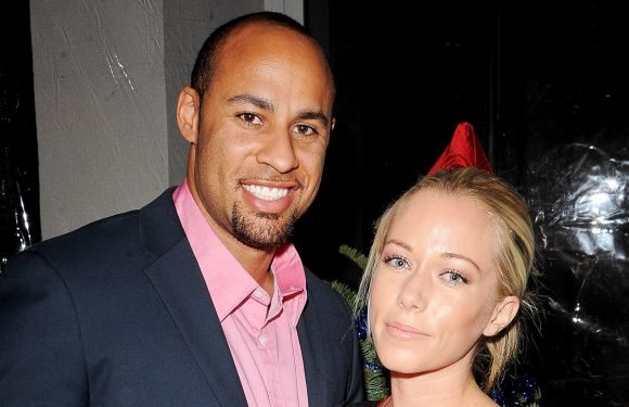 Kendra Wilkinson: Hank Baskett Recorded Me During an Argument