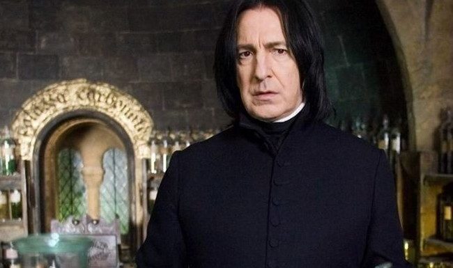 Personal Letters Reveal Alan Rickman Often Felt 'Frustrated' Over His 'Harry Potter' Role