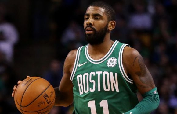 NBA: Kyrie Irving Talks About Knicks Rumors, Cavs-Celtics Trade, And Cleveland's Newest PG Collin Sexton