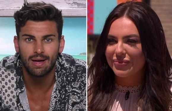 Love Island's Rosie Williams defends Adam Collard and says he didn't emotionally abuse her